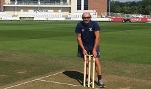 A successful switch to J Premier Wicket gets Durham CCC set for World Cup